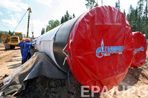 Азербайджанский газ является основным источником газоснабжения Грузии