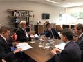 Климкин в Стамбуле обсудил председательство Украины в ОЧЭС