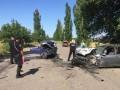 Под Николаевом 10-летний мальчик погиб в ДТП за рулем Жигулей