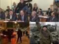 Итоги 19 ноября: Танки под Донецком, скандал с Парасюком и убит организатор терактов в Париже
