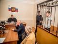 Политзаключенный Гриб прекратил голодовку, - российские СМИ