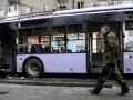 Захарченко обещает отодвинуть линию фронта от Донецка