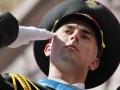Министр обороны: Украинская армия способна на полномасштабные боевые операции