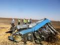 Установлена личность заложившего бомбу на А321 в Египте – СМИ