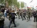 Боевики 9 мая намерены расстрелять демонстрацию в Донецке - штаб АТО