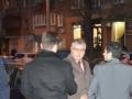 В Одессе Гриценко закидали яйцами: 30 людей в масках напали на его соратников