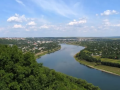 Из Украины в Молдову построят мост через Днестр