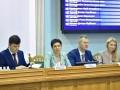 ЦИК признала избранными еще семь нардепов