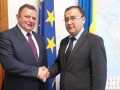 Посол Венгрии закончил работу в Украине