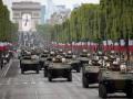 День взятия Бастилии: задержаны 152 человека