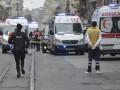 В Стамбуле смертник совершил теракт: есть погибшие