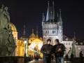 В Чехии объявили общенациональный карантин
