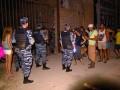 На крымском фестивале омоновцы