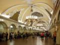 В Москве избили ликвидатора аварии на ЧАЭС