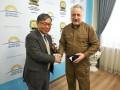 Япония даст четыре миллиона долларов на восстановление Донбасса