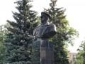 Минкульт не считает харьковский бюст Жукову памятником