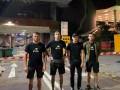 На протестах в Гонконге заметили украинских националистов - журналист