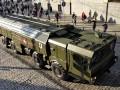 Литва: Ракеты РФ в Калининграде – угроза половине Европы