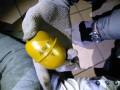 В центре Запорожья иностранец угрожал взорвать кафе