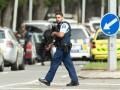 Теракт в Новой Зеландии: число жертв достигло 50 человек