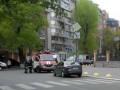 В Киеве от взрыва огнетушителя пострадали семь школьников
