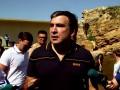 Саакашвили подключит Кличко для
