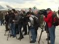 На авиабазу РФ в Сирии допустили иностранных журналистов