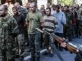 Пережившие ад: Бывшие пленники рассказали о зверствах боевиков