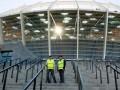 В Киеве усилят охрану порядка из-за футбольного матча