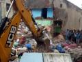 В Индии при обрушении отеля погибли девять человек