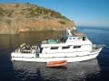 Пожар на судне в Калифорнии: найдены тела восьми погибших