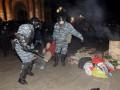 Гриценко заявил, что получил записи радиообмена Беркута при разгоне Евромайдана
