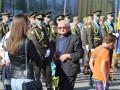 День танкистов: в Киеве состоялись праздничные мероприятия