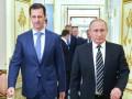 Союзники Асада грозят силовой реакцией на любую новую агрессию
