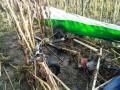В Киевской области разбился мотодельтаплан, двое погибших