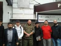В РФ заявили о задержании украинца из Правого сектора