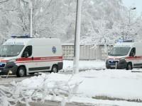 В Доброполье избили работника скорой, приехавшего на вызов