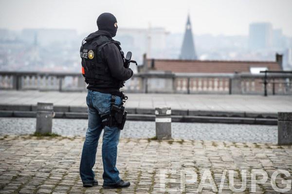 Подозреваемый в парижских терактах рассказал, что не захотел подрывать себя