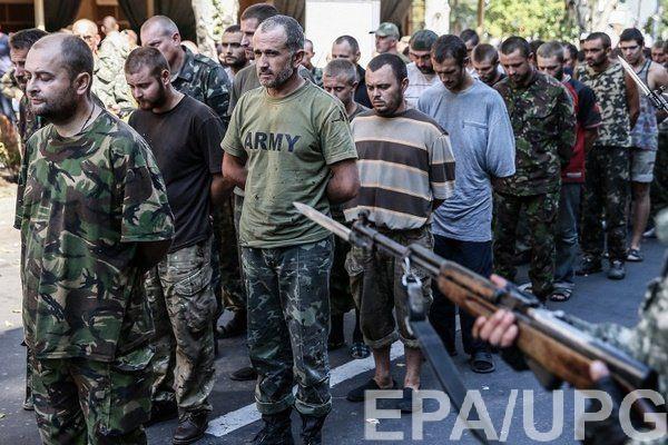 Закон о военных преступниках уже год находится на рассмотрении Кабмина