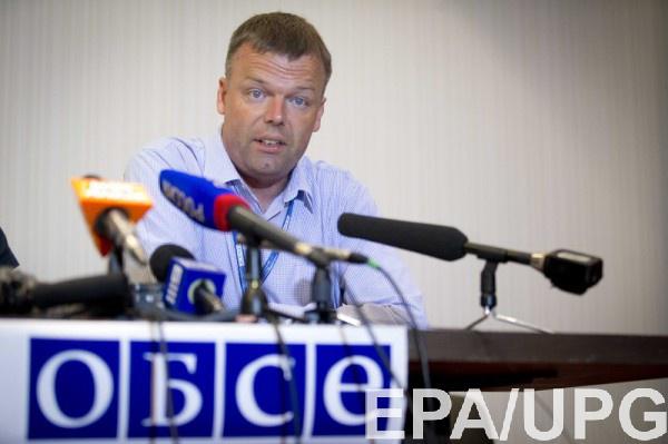 ОБСЕ сообщила о стремительном росте убийств мирных граждан взоне АТО