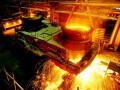 Украина вошла в ТОП-10 мировых производителей стали