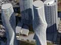 Американские эксперты назвали лучшие небоскребы мира
