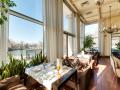 Столичная роскошь: Названо ТОП-5 самых дорогих ресторанов Киева