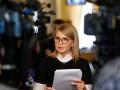Подхватившая коронавирус Тимошенко рассказала, как себя чувствует