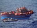 В Средиземном море спасли еще 160 мигрантов из Ливии