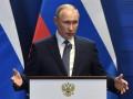 Путин усомнился в возможности Зеленского справиться с националистами