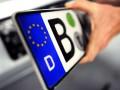 МВД: Авто на еврономерах все чаще используют в преступлениях
