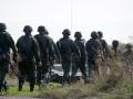 На Донбасс зашли новые российские боевики со своей техникой - ИС