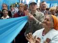 Парубий: Переименования в Крыму - восстановление справедливости