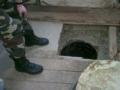 Под украинско-словацкой границей контрабандисты вырыли 600-метровый тоннель